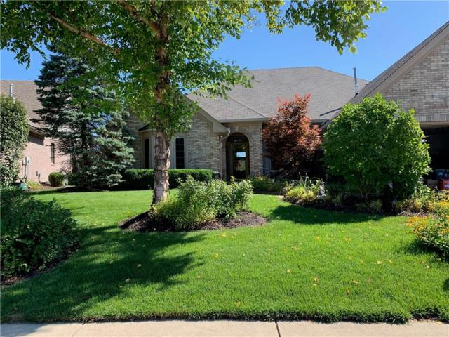 12371 St Armands Circle, Carmel, IN 46033 (MLS #21659335) :: Richwine Elite Group