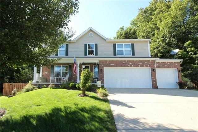6220 Maple Branch Place, Indianapolis, IN 46221 (MLS #21659356) :: Mike Price Realty Team - RE/MAX Centerstone
