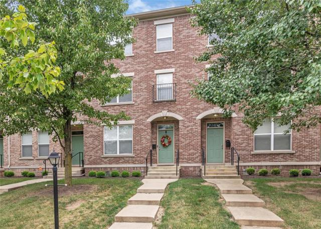 2411 N Park Avenue, Indianapolis, IN 46205 (MLS #21659377) :: The Indy Property Source