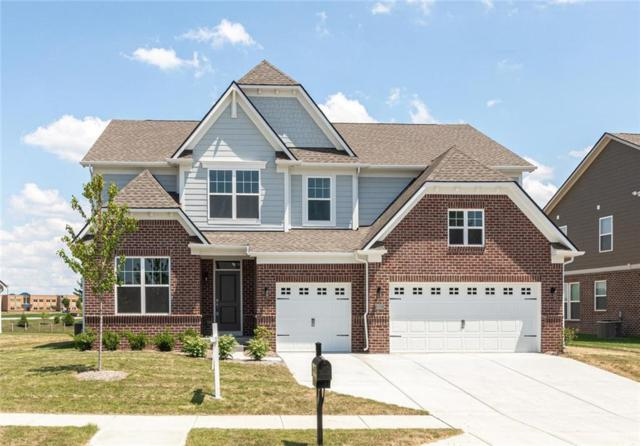 15650 Whelchel Drive, Fishers, IN 46037 (MLS #21659476) :: Richwine Elite Group