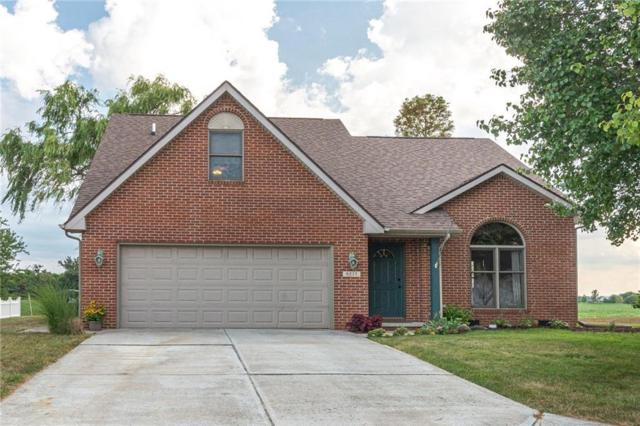 9217 Beechwood Drive, Lapel, IN 46051 (MLS #21659480) :: The Evelo Team
