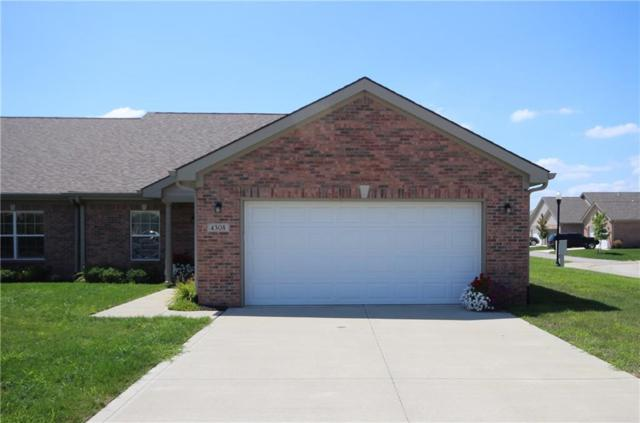 4308 Hamilton Way, Plainfield, IN 46168 (MLS #21659516) :: Richwine Elite Group