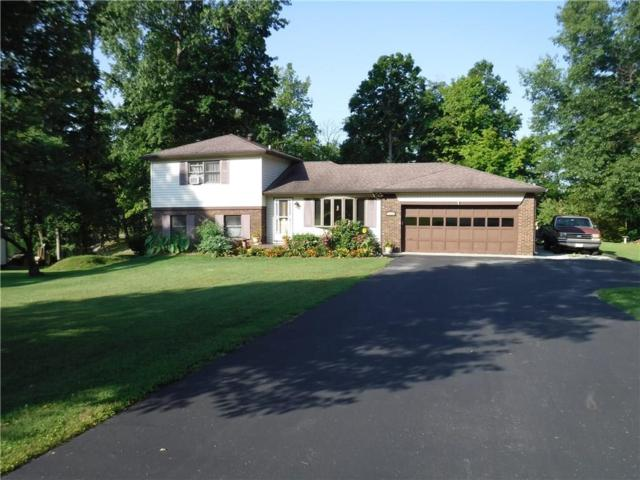 1540 S Plateau Circle, Martinsville, IN 46151 (MLS #21659646) :: AR/haus Group Realty