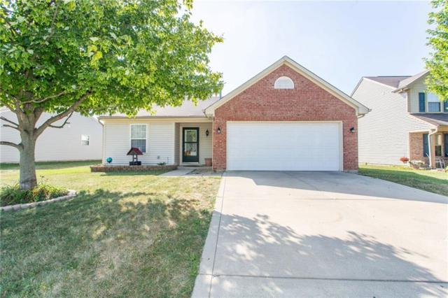 6233 Boulder Drive, Anderson, IN 46013 (MLS #21659681) :: The Indy Property Source
