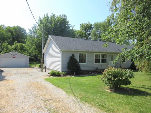 8420 S State Road 47, Crawfordsville, IN 47933 (MLS #21659703) :: Mike Price Realty Team - RE/MAX Centerstone