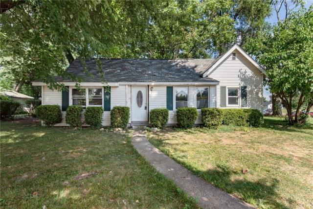 1080 Greenfield Avenue, Noblesville, IN 46060 (MLS #21659749) :: AR/haus Group Realty