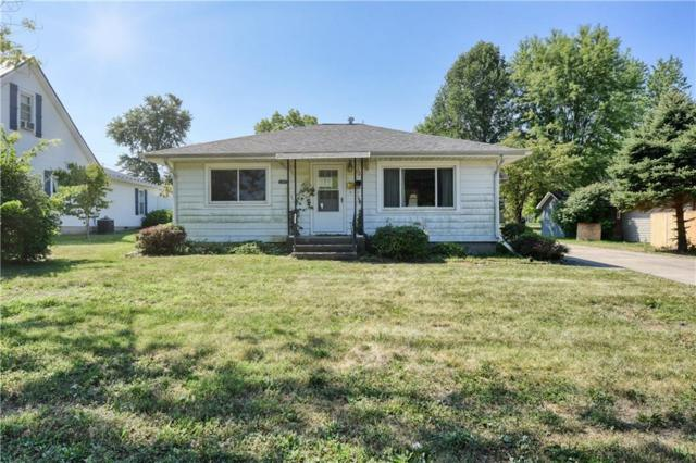 503 Indiana Street, Rockville, IN 47872 (MLS #21659840) :: The Indy Property Source