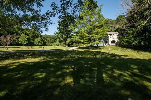 3954 S County Road 700 W, Coatesville, IN 46121 (MLS #21659871) :: Mike Price Realty Team - RE/MAX Centerstone