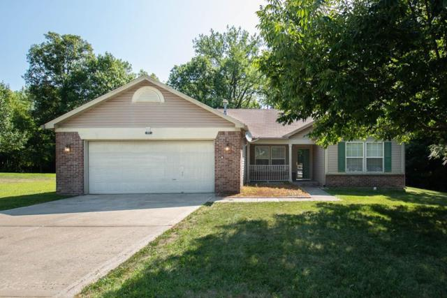 515 Old Farm Road, Danville, IN 46122 (MLS #21659873) :: Mike Price Realty Team - RE/MAX Centerstone