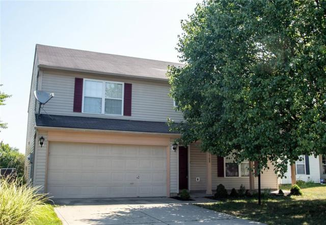 15508 Follow Drive, Noblesville, IN 46060 (MLS #21659883) :: AR/haus Group Realty