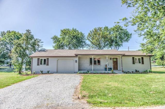13015 N Allman East Street, Mooresville, IN 46158 (MLS #21659937) :: Mike Price Realty Team - RE/MAX Centerstone