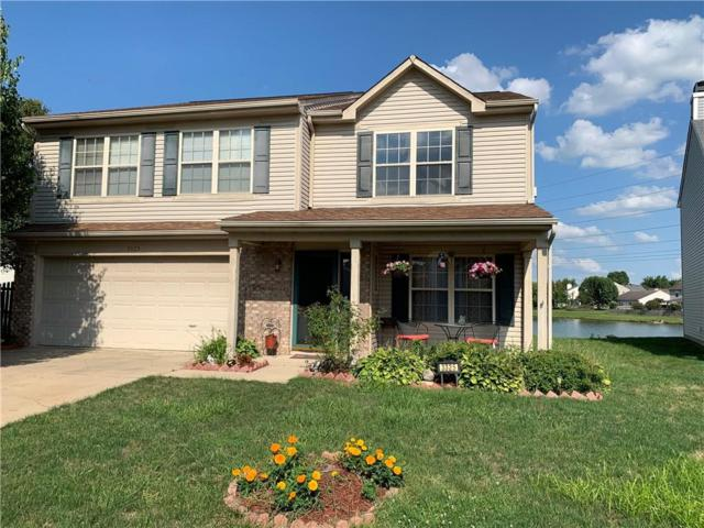 3325 Groveton Court, Indianapolis, IN 46227 (MLS #21659960) :: Mike Price Realty Team - RE/MAX Centerstone