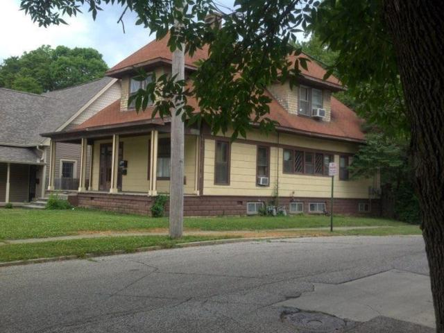100 W King Street, Franklin, IN 46131 (MLS #21659978) :: The Star Team | RE/MAX Realty Group