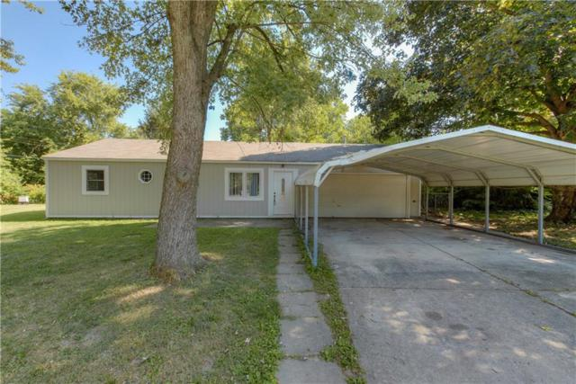 1834 Randall Road, Indianapolis, IN 46240 (MLS #21659985) :: Mike Price Realty Team - RE/MAX Centerstone