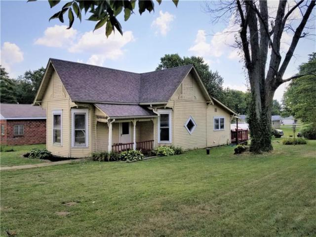 5911 W Us Hwy 40, Stilesville, IN 46180 (MLS #21660111) :: Mike Price Realty Team - RE/MAX Centerstone