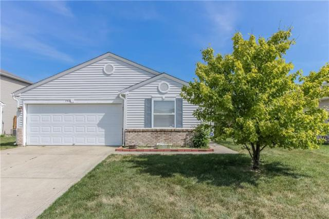 7918 States Bend Lane, Indianapolis, IN 46239 (MLS #21660139) :: The Indy Property Source