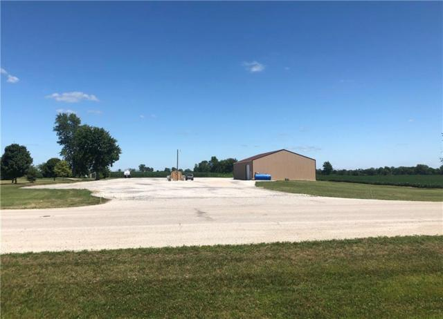 7490 S Ladoga Road, Ladoga, IN 47954 (MLS #21660161) :: Mike Price Realty Team - RE/MAX Centerstone