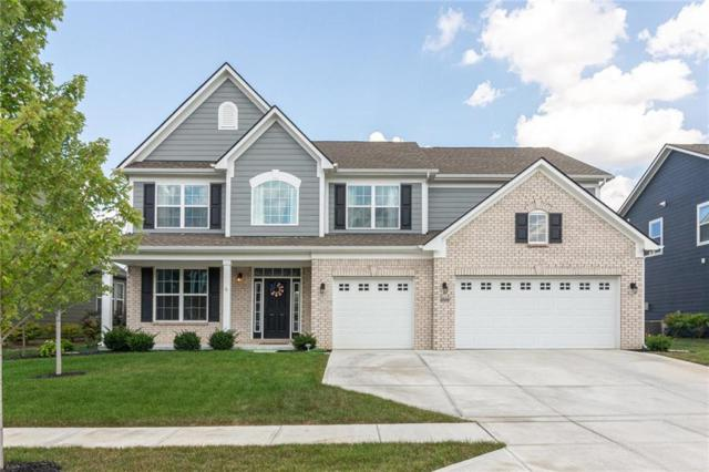 15720 Monson Drive, Noblesville, IN 46062 (MLS #21660180) :: The Evelo Team