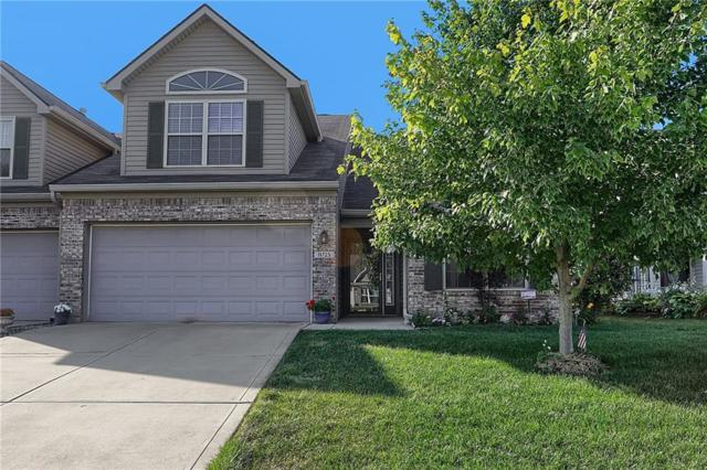 11725 Whisperwood Way, Fishers, IN 46037 (MLS #21660215) :: The Indy Property Source