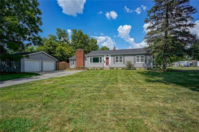 5808 W 18th Street, Speedway, IN 46224 (MLS #21660279) :: Mike Price Realty Team - RE/MAX Centerstone