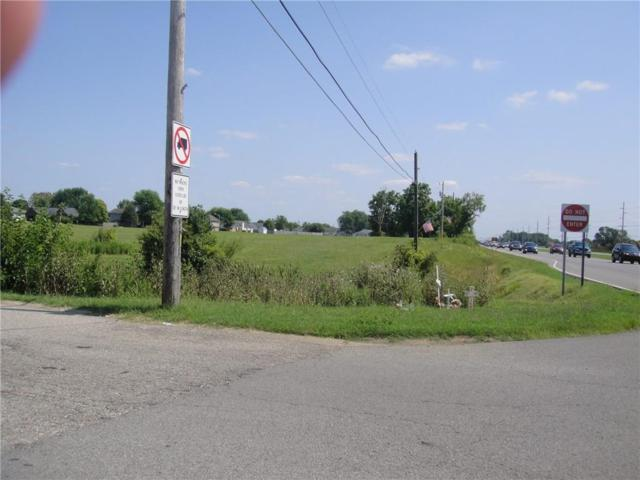 0 S Us 31, Whiteland, IN 46184 (MLS #21660345) :: The Indy Property Source