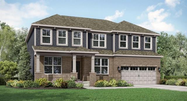 16148 Lavina Lane, Fishers, IN 46040 (MLS #21660501) :: HergGroup Indianapolis