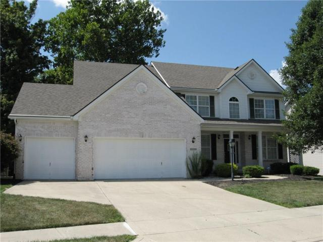 6434 Timber Walk Drive, Indianapolis, IN 46236 (MLS #21660568) :: The Star Team | RE/MAX Realty Group