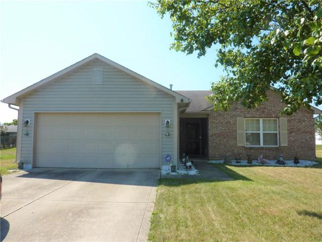 1221 Wolf Run Court, Anderson, IN 46013 (MLS #21660600) :: Your Journey Team