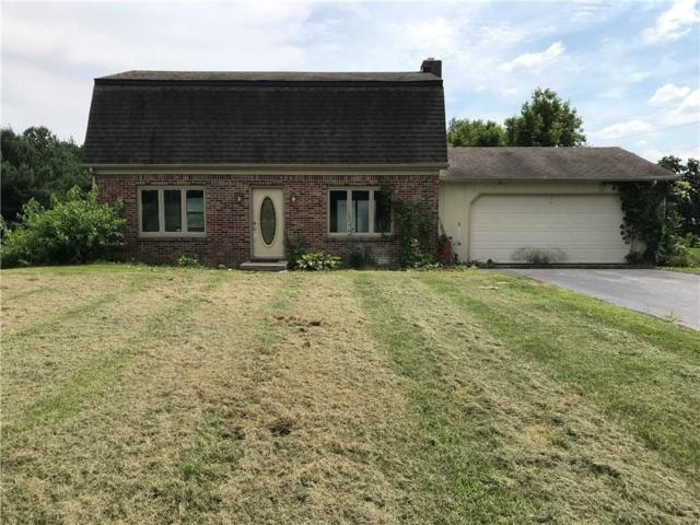 45 W Keller Hill Road, Mooresville, IN 46158 (MLS #21660657) :: Mike Price Realty Team - RE/MAX Centerstone