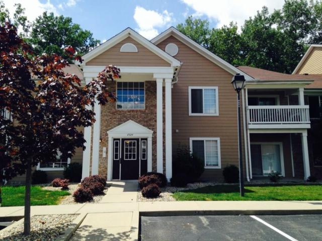6524 Emerald Hill Court #103, Indianapolis, IN 46237 (MLS #21660681) :: The Indy Property Source