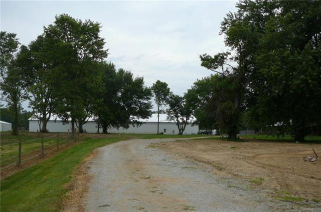 4741 E 400 South S, Middletown, IN 47356 (MLS #21660705) :: FC Tucker Company