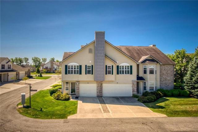 1141 Fernwood Way, Plainfield, IN 46168 (MLS #21660726) :: The Indy Property Source