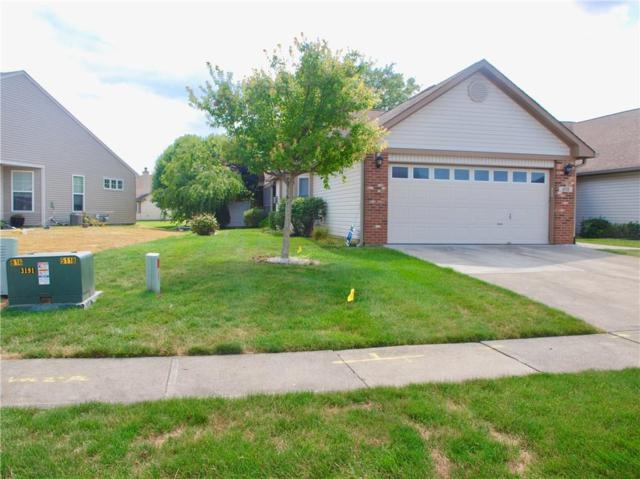 1272 Worcester, Greenfield, IN 46140 (MLS #21660777) :: Your Journey Team