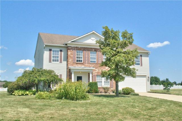 2326 E Water Wheel Drive, Greenfield, IN 46140 (MLS #21660793) :: AR/haus Group Realty