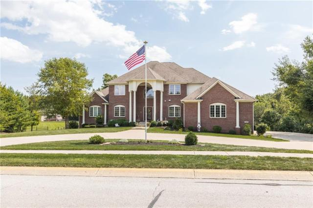 1937 Knightsbridge Road, Danville, IN 46122 (MLS #21660833) :: FC Tucker Company