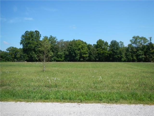 4136 E County Line Road, Mooresville, IN 46158 (MLS #21660858) :: FC Tucker Company