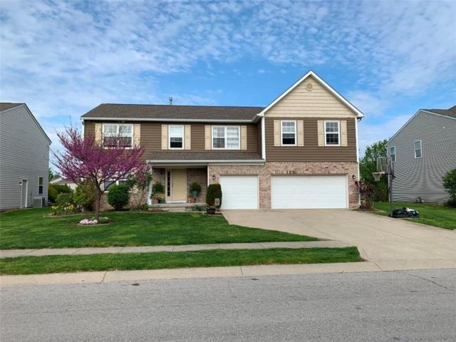 6532 Yorkshire Circle, Zionsville, IN 46077 (MLS #21660928) :: AR/haus Group Realty