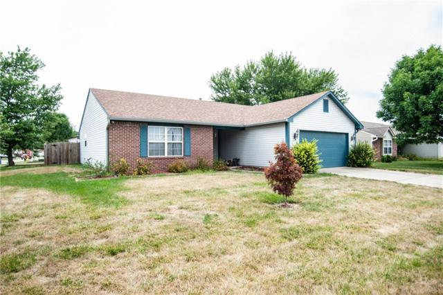 103 Karrington Boulevard, Mooresville, IN 46158 (MLS #21660967) :: FC Tucker Company