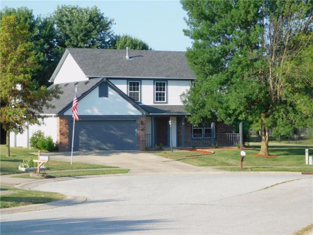 204 Ridgeview Court, Mooresville, IN 46158 (MLS #21660968) :: FC Tucker Company
