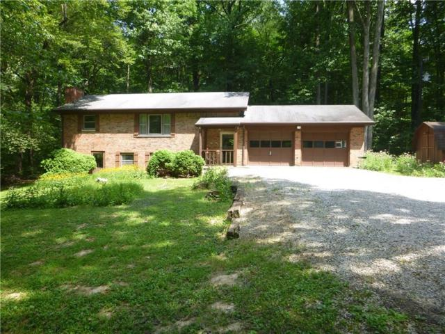 8383 N Goat Hollow Road, Mooresville, IN 46158 (MLS #21660969) :: FC Tucker Company