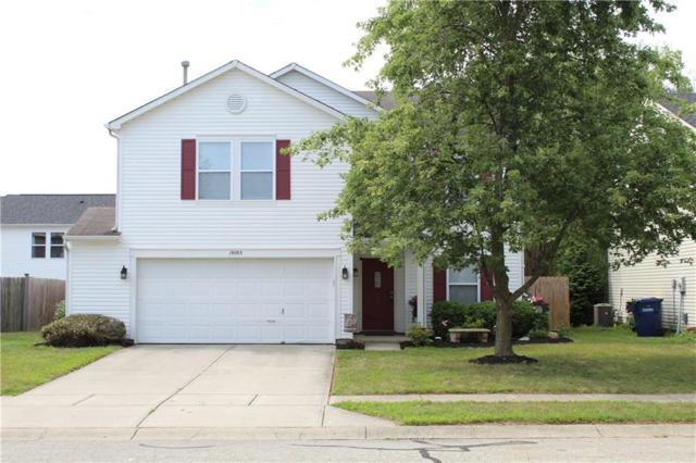 10105 Boysenberry Drive, Fishers, IN 46038 (MLS #21660975) :: AR/haus Group Realty