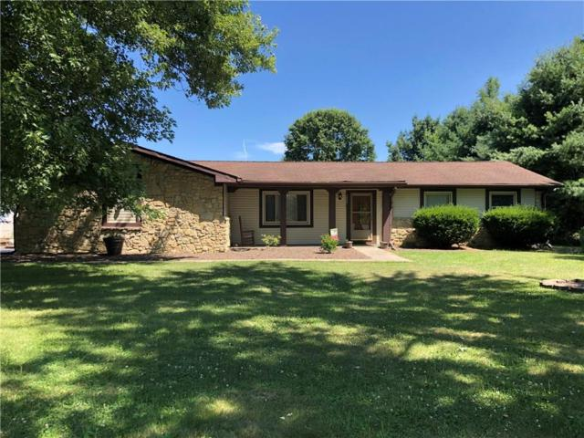 5907 Cardinal Court, Pittsboro, IN 46167 (MLS #21661180) :: Mike Price Realty Team - RE/MAX Centerstone