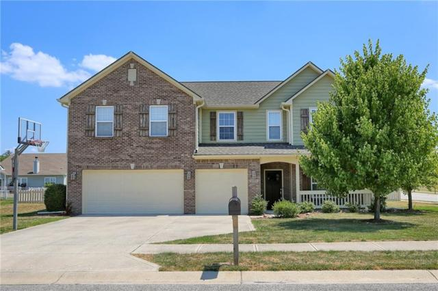 16004 Bounds Court, Noblesville, IN 46062 (MLS #21661184) :: AR/haus Group Realty
