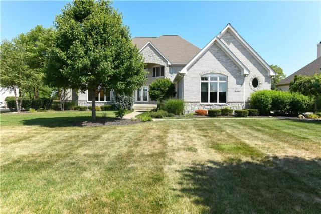 11382 Hanbury Manor Boulevard, Noblesville, IN 46060 (MLS #21661191) :: Richwine Elite Group