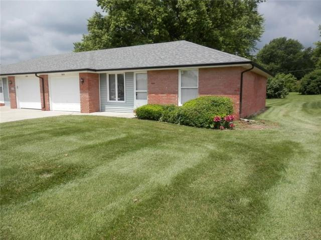 2020 Alhambra Court, Anderson, IN 46013 (MLS #21661203) :: The Star Team | RE/MAX Realty Group