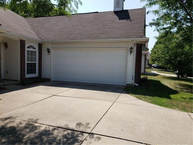 11323 Falls Church Drive, Indianapolis, IN 46229 (MLS #21661219) :: Mike Price Realty Team - RE/MAX Centerstone