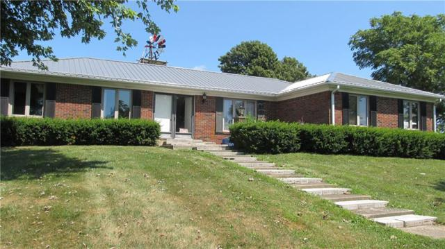 10664 E 450 S., New Ross, IN 47968 (MLS #21661224) :: Mike Price Realty Team - RE/MAX Centerstone