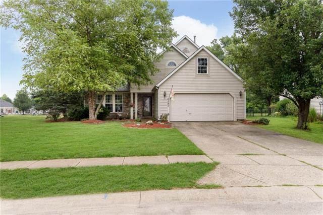 6283 Saddletree Drive, Zionsville, IN 46077 (MLS #21661259) :: FC Tucker Company