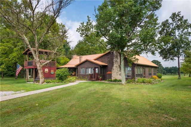 2685 N County Road 175 E, North Vernon, IN 47265 (MLS #21661286) :: Mike Price Realty Team - RE/MAX Centerstone