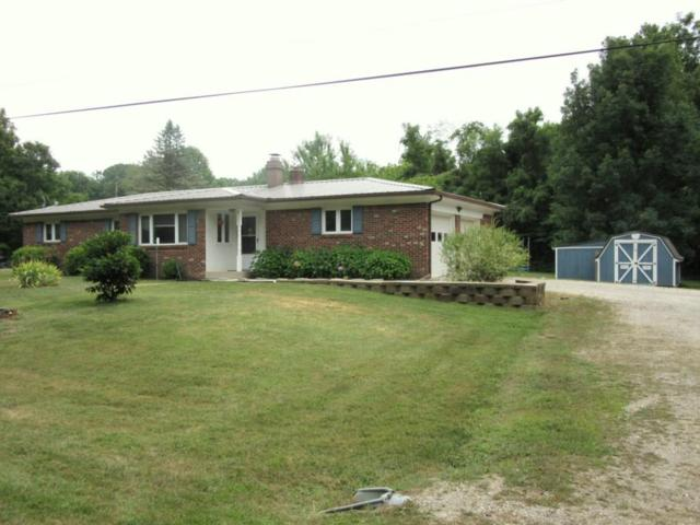 4703 S Greenlawn Drive, Crawfordsville, IN 47933 (MLS #21661347) :: Mike Price Realty Team - RE/MAX Centerstone